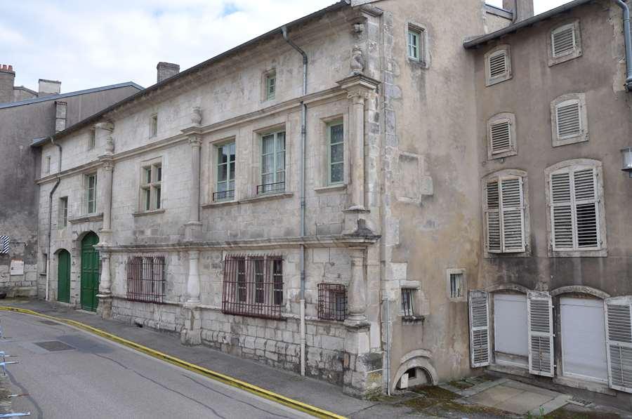 Hôtel de Bousmard