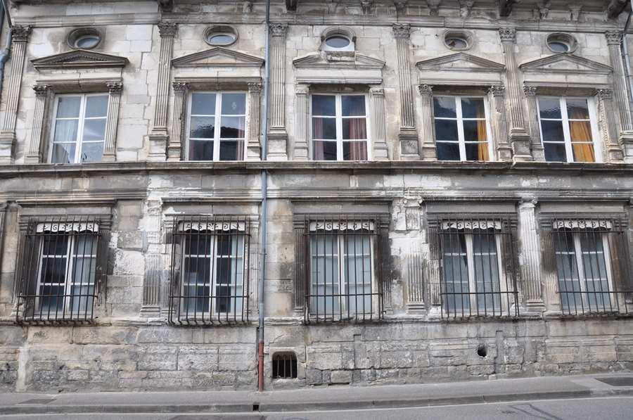 L'Hôtel de Faillonnet